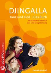 Djingalla Tanz und Lied - Das Buch