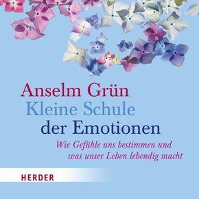Kleine Schule der Emotionen, Audio-CD