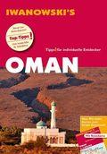 Iwanowski's Oman - Reiseführer