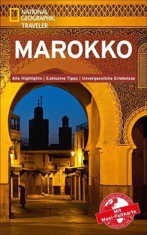 National Geographic Traveler Marokko