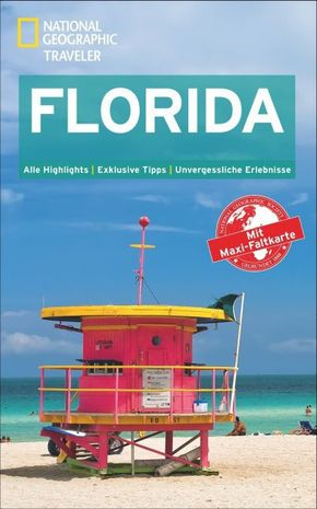 National Geographic Traveler Florida