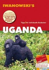 Iwanoski's Uganda