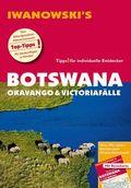 Iwanowski's Botswana-Okawango - Reiseführer