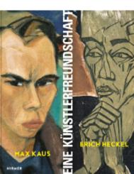 Max Kaus - Erich Heckel