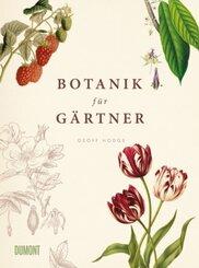 Botanik für Gärtner