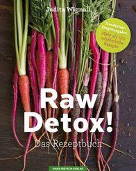Raw Detox!