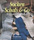 Socken Schals & Co