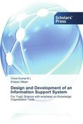 Design and Development of an Information Support System