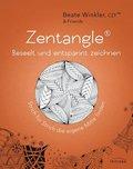Zentangle® - beseelt und entspannt zeichnen