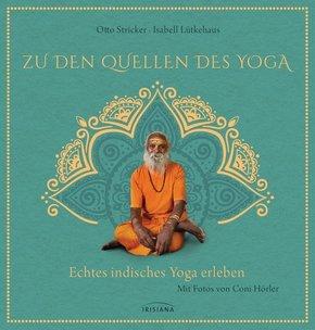 Zu den Quellen des Yoga