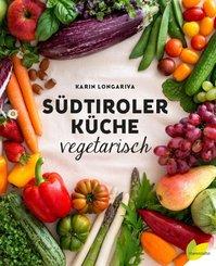 Südtiroler Küche vegetarisch