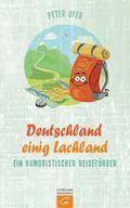 Deutschland einig Lachland