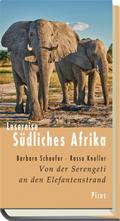 Lesereise Südliches Afrika