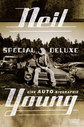 Special Deluxe - Eine Auto-Biographie