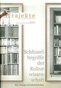 Schlüsselbegriffe der Kulturwissenschaft - Key Concepts of Cultural Science. Dtsch.-Engl.