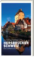 Der Ausflugs-Verführer - Hersbrucker Schweiz
