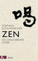 Zen, die unlehrbare Lehre