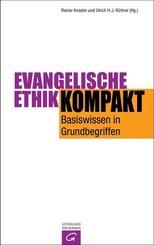 Evangelische Ethik kompakt