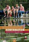 Kursbuch Konfirmation, Anwendungsbuch