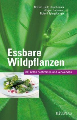 Essbare Wildpflanzen