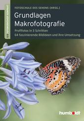 Grundlagen Makrofotografie
