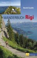 Wanderbuch Rigi