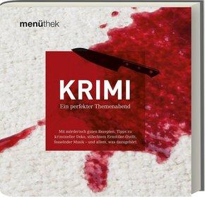 menüthek: Krimi