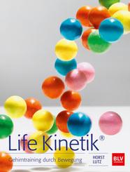 Life Kinetik®, m. Audio-CD