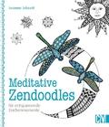 Meditative Zendoodles