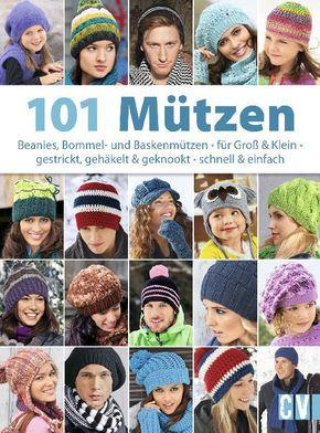 101 Mützen