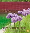 New German Style Gartendesign - naturnah und pflegeleicht