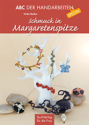 Schmuck in Margaretenspitze