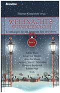 Weihnachtswunderlichter - Bd.4