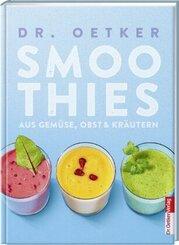 Dr. Oetker - Smoothies