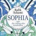 Sophia oder Der Anfang aller Geschichten, 9 Audio-CDs