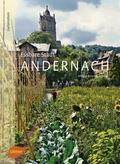 Essbare Stadt Andernach