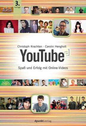 YouTube - Spaß und Erfolg mit Online-Videos