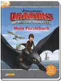 Dreamworks Dragons - Mein Puzzlebuch