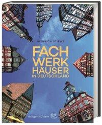 Fachwerkhäuser in Deutschland