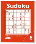 Sudoku - Bd.5