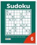 Sudoku - Bd.6