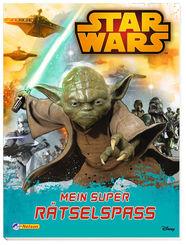 Star Wars™ - Mein Super-Rätselspaß