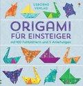 Origami für Einsteiger