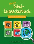 Mein Bibel-Entdeckerbuch
