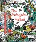 Mein Farbenzauber-Malbuch