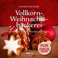 Vollkorn-Weihnachtsbäckerei