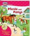 Pferde und Ponys - Was ist was junior Bd.5