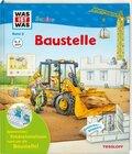 Baustelle - Was ist was junior Bd.2