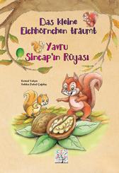 Das kleine Eichhörnchen träumt - Yavru Sincap'in Rüyasi