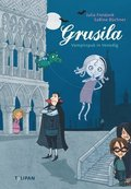 Grusila - Vampirspuk in Venedig